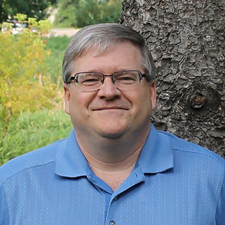 Lion Lyle Goff, Chair