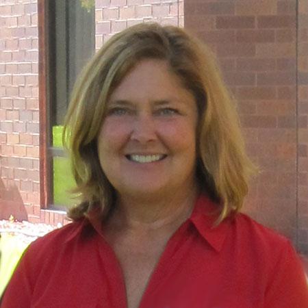Lion Mary McNellis