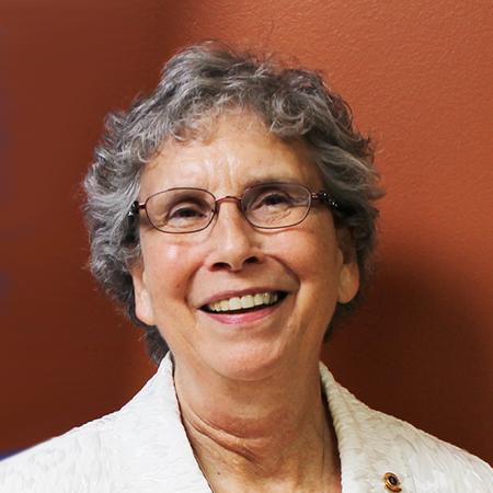 PDG Lion Jeannine Windels
