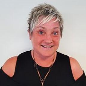 DG Lion Joanne Ogden