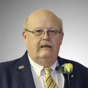 PDG Lion Steve Linder